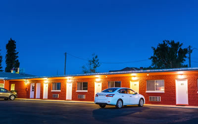 Motels Sunshine Coast Tourism