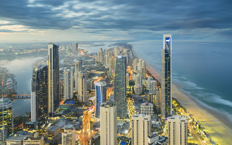 Gold Coast Sunshine Coast Tourism