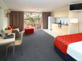 Wellington Apartment Hotel