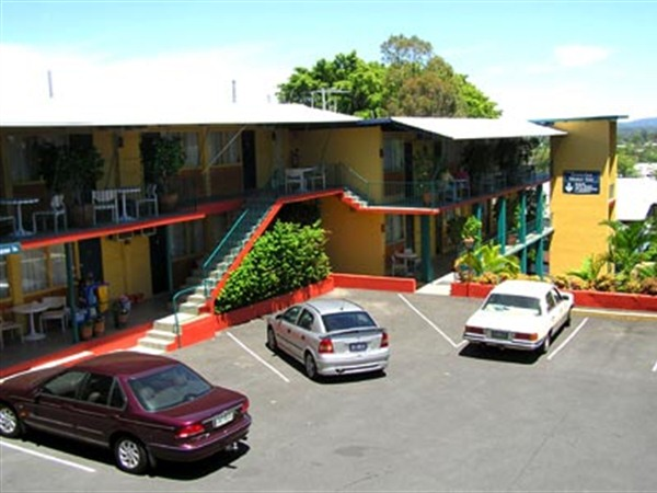 Annerley Motor Inn - Sunshine Coast Tourism