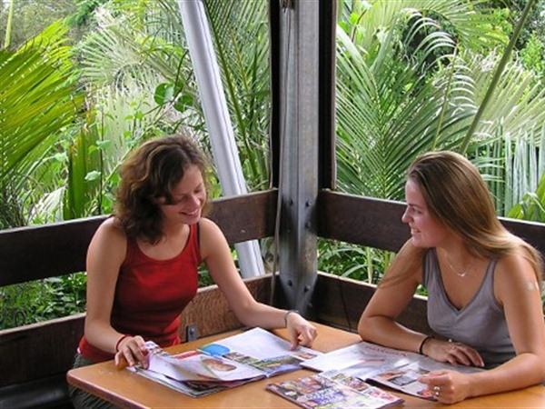 Banana Benders Backpackers - Sunshine Coast Tourism