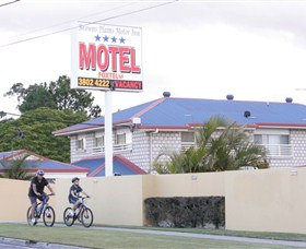 Browns Plains Motor Inn - Sunshine Coast Tourism