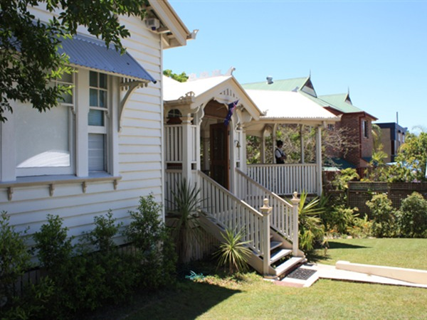 Minto Guest House - Sunshine Coast Tourism