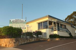 Crestview Tourist Park - Sunshine Coast Tourism