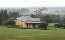 Silos Estate - - Sunshine Coast Tourism