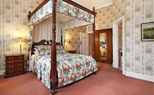 The Old George and Dragon Guesthouse - - Sunshine Coast Tourism