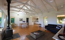 Yellow Dog Cottage - - Sunshine Coast Tourism