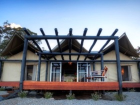 Alure Boutique Villas - Sunshine Coast Tourism