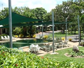 Cooktown Holiday Park - Sunshine Coast Tourism