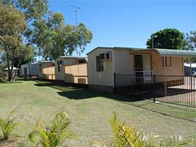 AAOK Moondarra Accommodation Village Mount Isa - Sunshine Coast Tourism