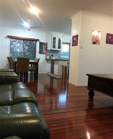 Mackay Holiday Home - Sunshine Coast Tourism