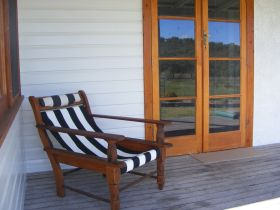 Mallow Cottage - Sunshine Coast Tourism