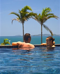 Villa Mar Colina - Sunshine Coast Tourism