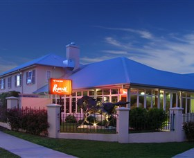 Coachmans Inn Warwick - Sunshine Coast Tourism