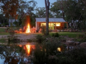 Diamondvale Cottages - Sunshine Coast Tourism