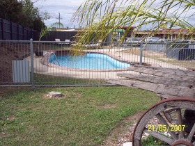 Warwick Motor Inn - Sunshine Coast Tourism