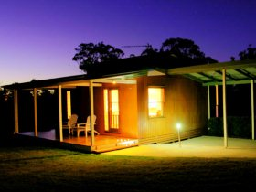 Alpine Lodges Pty Ltd - Sunshine Coast Tourism
