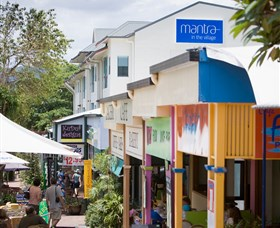 Mantra In The Village - Sunshine Coast Tourism