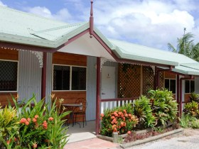 Cooktown Motel Pam's Place - Sunshine Coast Tourism