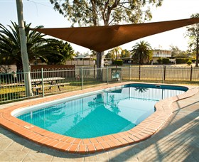 Mundubbera Three Rivers Tourist Park - Sunshine Coast Tourism
