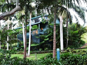 Montville Country Cabins - Sunshine Coast Tourism