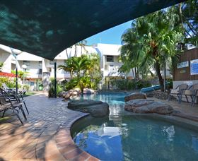 RAINTREES RESORT - Sunshine Coast Tourism