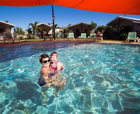Broadwater Tourist Park - Sunshine Coast Tourism