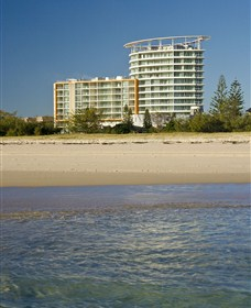 Kirra Surf Apartments - Sunshine Coast Tourism