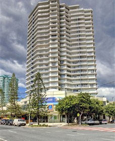 Points North Apartments - Sunshine Coast Tourism