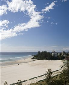 Ocean Plaza Resort - Coolangatta - Sunshine Coast Tourism