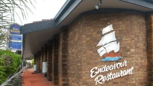 BEST WESTERN Endeavour Motel - Sunshine Coast Tourism