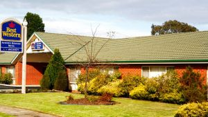 BEST WESTERN Sandown Heritage Motel - Sunshine Coast Tourism