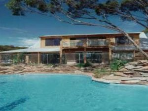 Norseman Great Western Motel - Sunshine Coast Tourism