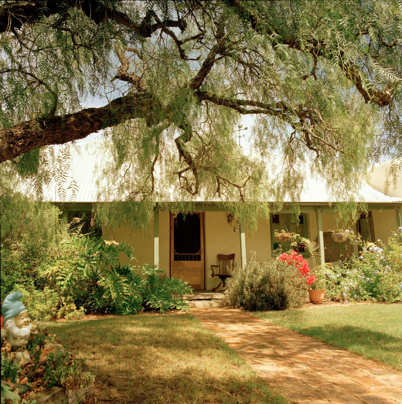 Rock of Ages Cottage Bed and Breakfast - Sunshine Coast Tourism