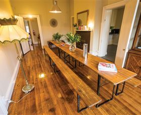 Montacute Boutique Bunkhouse - Sunshine Coast Tourism