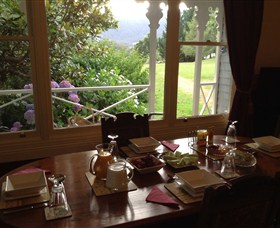 Huon Valley Bed and Breakfast