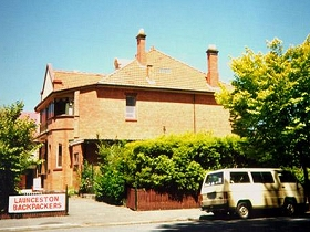 Launceston Backpackers - Sunshine Coast Tourism