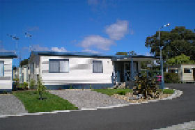 BIG4 St Helens Holiday Park - Sunshine Coast Tourism