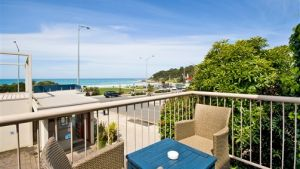 Sandridge Motel - Sunshine Coast Tourism