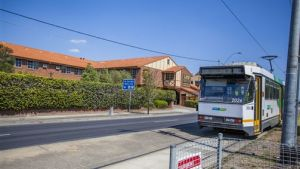 St Georges Motor Inn - Sunshine Coast Tourism