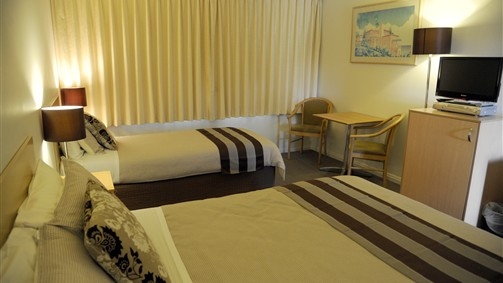 Comfort Inn Eastern Sands - Sunshine Coast Tourism