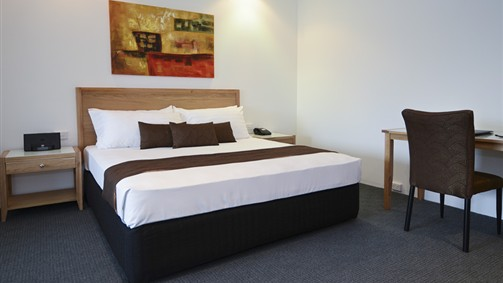 Best Western Geelong Motor Inn - Sunshine Coast Tourism