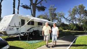 Eastern Beach Holiday Park - Sunshine Coast Tourism