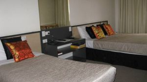 Belconnen Way Motel and Serviced Apartments - Sunshine Coast Tourism