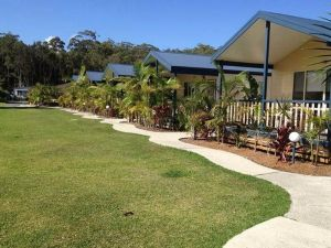 Ingenia Holidays Soldiers Point - Sunshine Coast Tourism