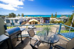 Lorne Ocean Sun Apartments - Sunshine Coast Tourism