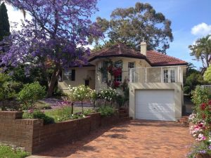 Jacaranda Bed and Breakfast - Sunshine Coast Tourism