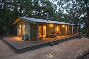 Mirkwood Forest Self-Contained Spa Cottages - Sunshine Coast Tourism