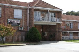 Golden Age Motor Inn - Sunshine Coast Tourism