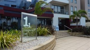 The Esplanade Resort and Spa - Sunshine Coast Tourism